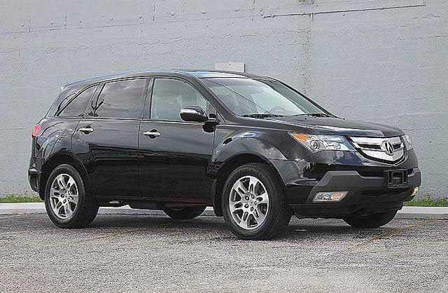 Acura MDX 2008 $9995.00 incacar.com