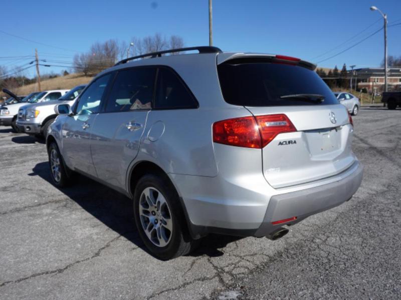 Acura MDX 2008 $7995.00 incacar.com