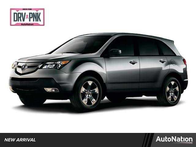 Acura MDX 2008 $10453.00 incacar.com