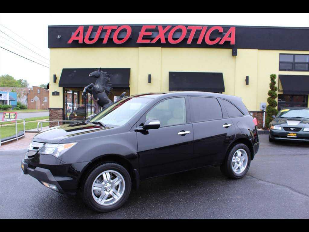 Acura MDX 2009 $9595.00 incacar.com