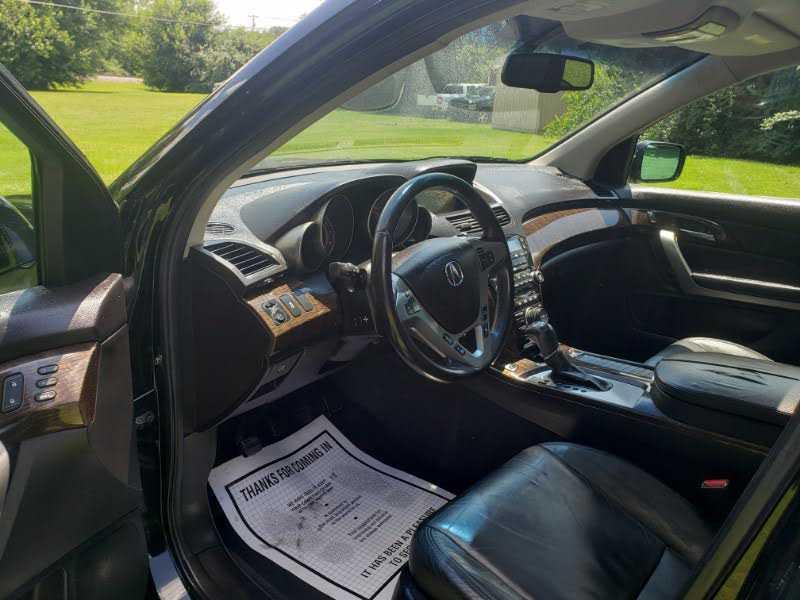 Acura MDX 2010 $10995.00 incacar.com