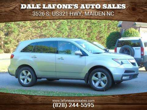 used Acura MDX 2011 vin: 2HNYD2H20BH532463