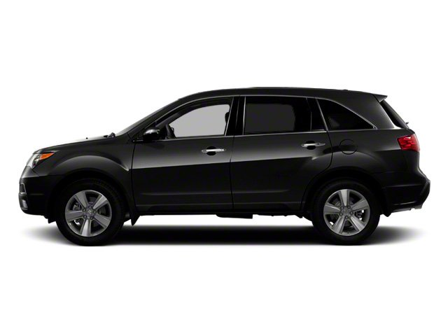 used Acura MDX 2011 vin: 2HNYD2H40BH529788