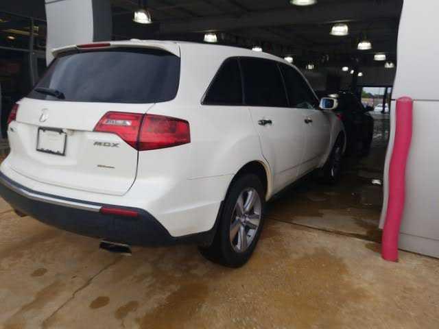 Acura MDX 2012 $7988.00 incacar.com