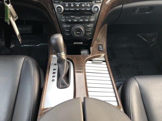 Acura MDX 2012 $16899.00 incacar.com