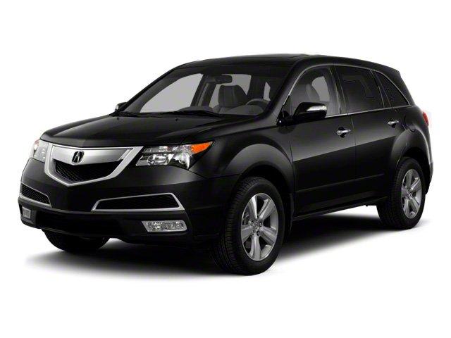 Acura MDX 2012 $16477.00 incacar.com