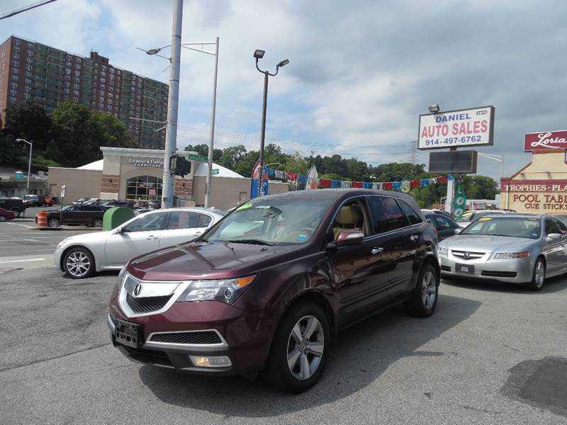 Acura MDX 2012 $15900.00 incacar.com