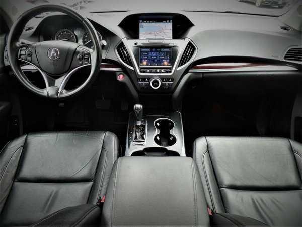 Acura MDX 2014 $14985.00 incacar.com