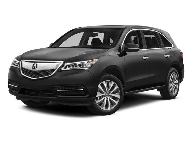 Acura MDX 2015 $24713.00 incacar.com