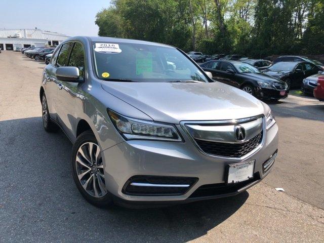 Acura MDX 2016 $33000.00 incacar.com