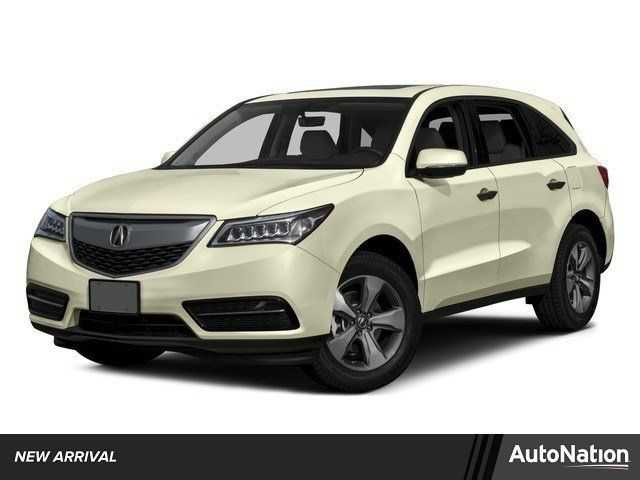Acura MDX 2016 $19998.00 incacar.com