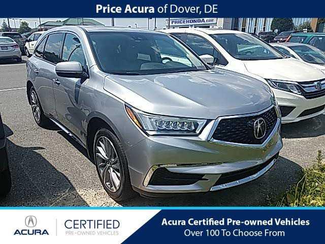 Acura MDX 2017 $35447.00 incacar.com
