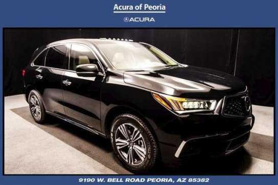Acura MDX 2017 $38800.00 incacar.com