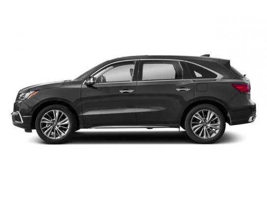 Acura MDX 2018 $43998.00 incacar.com