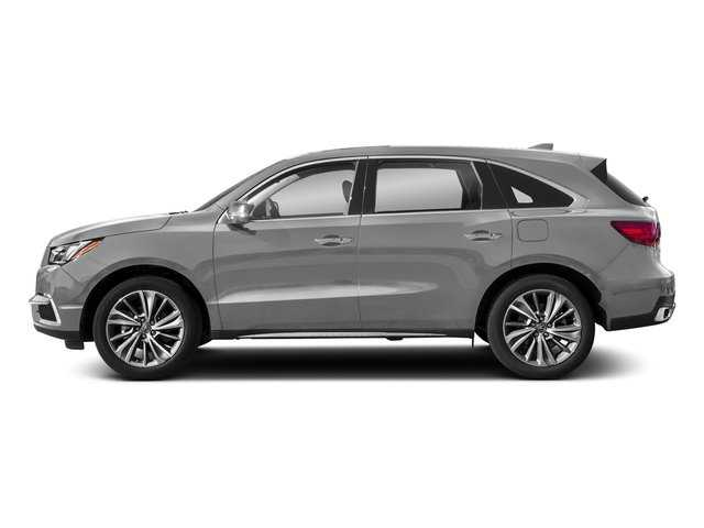 Acura MDX 2018 $43599.00 incacar.com