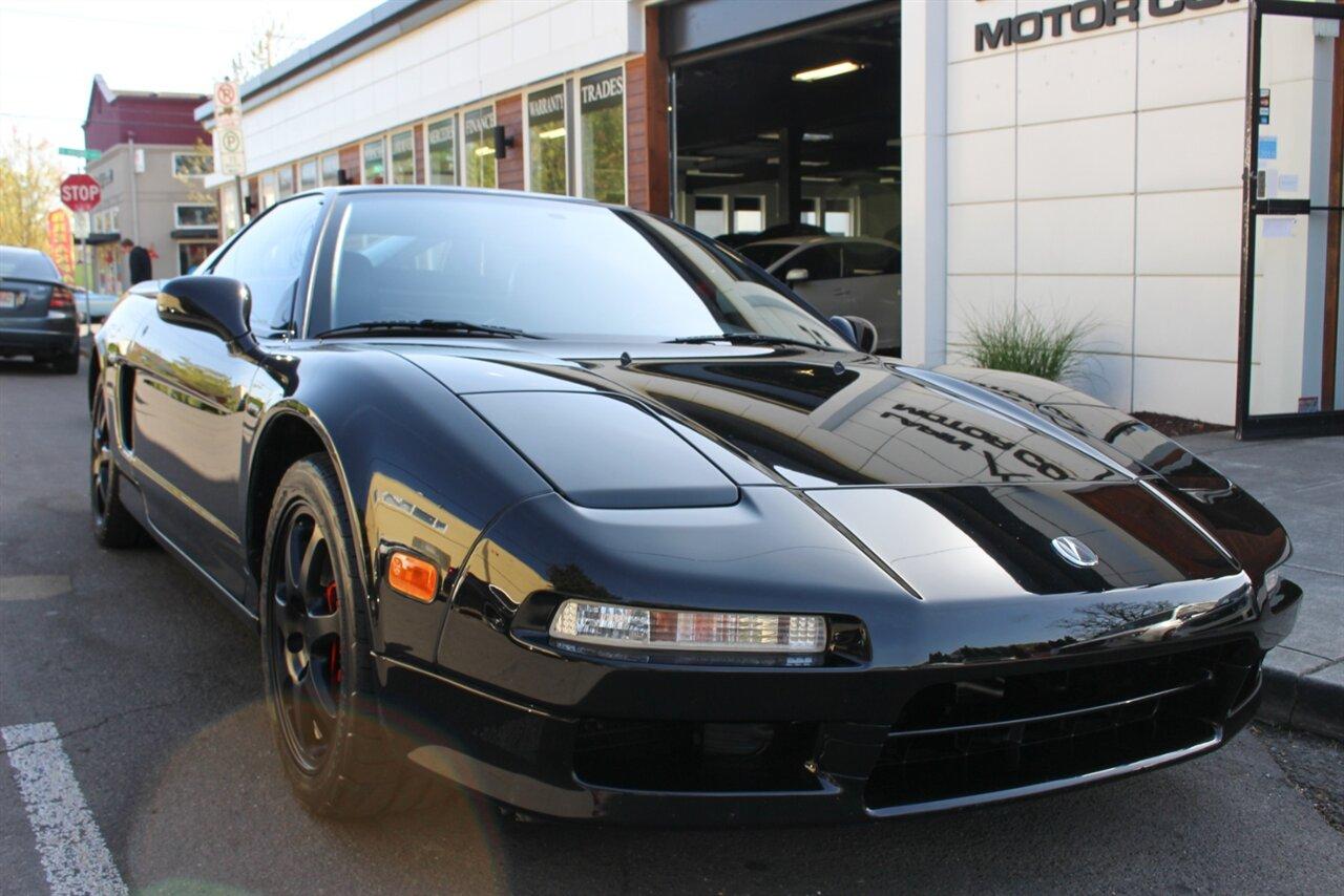 Acura NSX 1995 $65991.00 incacar.com
