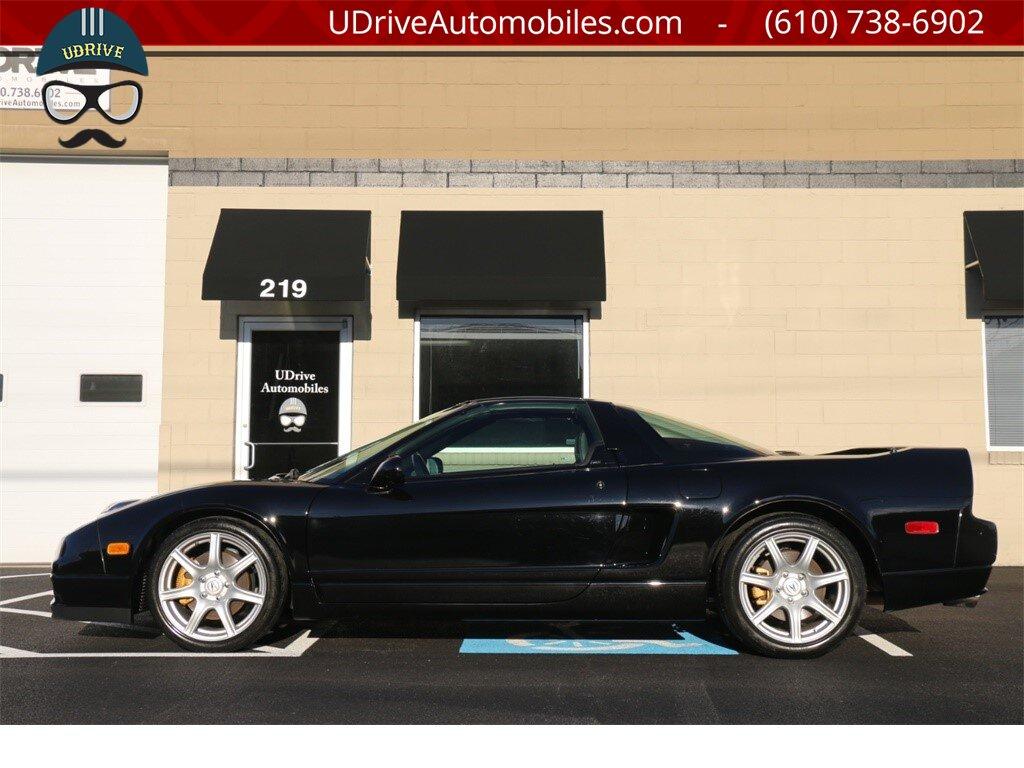 Acura NSX 2002 $74900.00 incacar.com