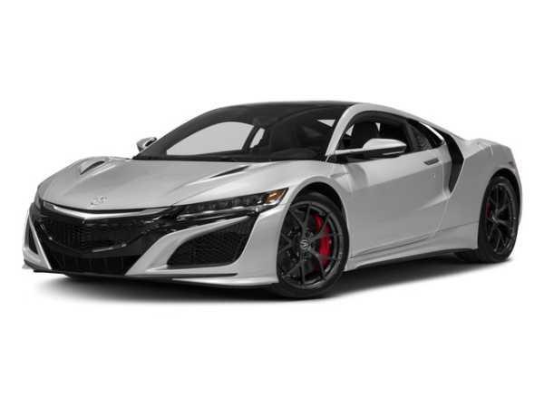 Acura NSX 2018 $169888.00 incacar.com