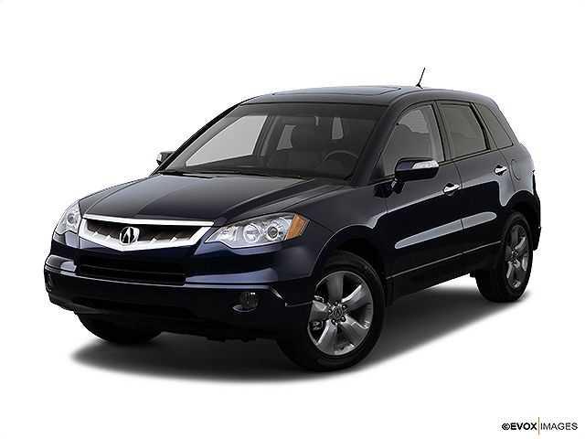 Acura RDX 2007 $9990.00 incacar.com