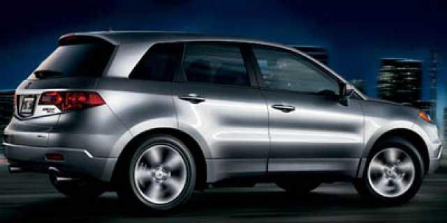 Acura RDX 2007 $9788.00 incacar.com