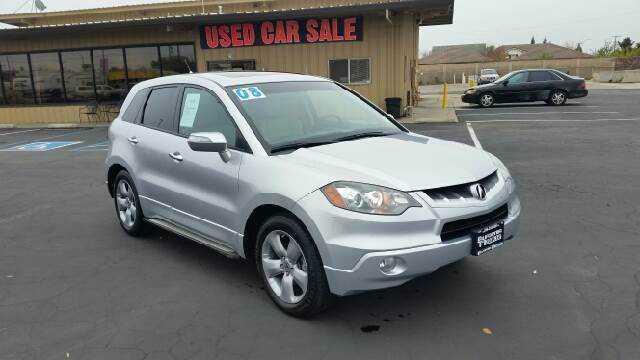 Acura RDX 2008 $10995.00 incacar.com