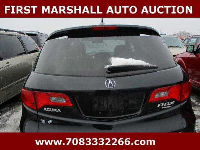 Acura RDX 2008 $3700.00 incacar.com