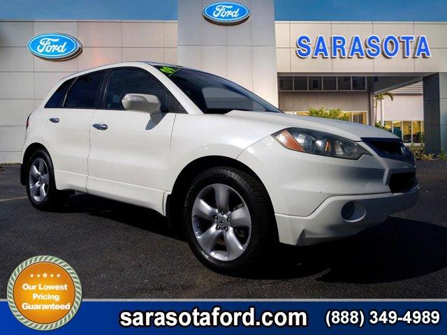 Acura RDX 2009 $8300.00 incacar.com