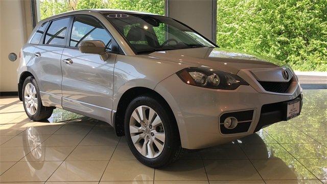 Acura RDX 2011 $17792.00 incacar.com