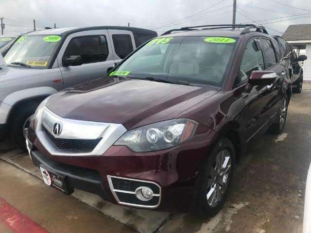 Acura RDX 2011 $12700.00 incacar.com