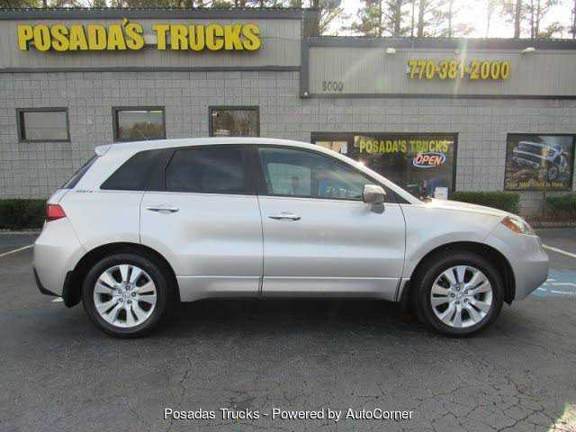 Acura RDX 2012 $9900.00 incacar.com