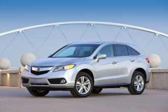 Acura RDX 2013 $787878.00 incacar.com