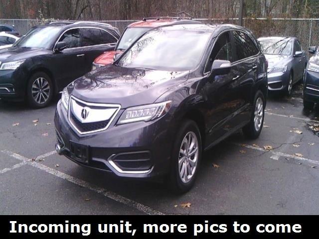 Acura RDX 2016 $27450.00 incacar.com