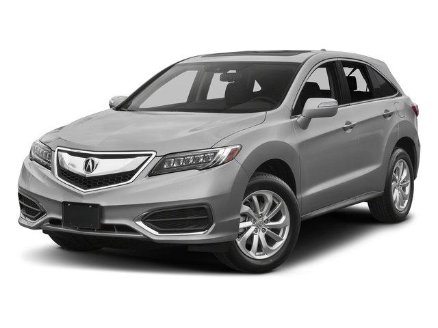 Acura RDX 2017 $30994.00 incacar.com