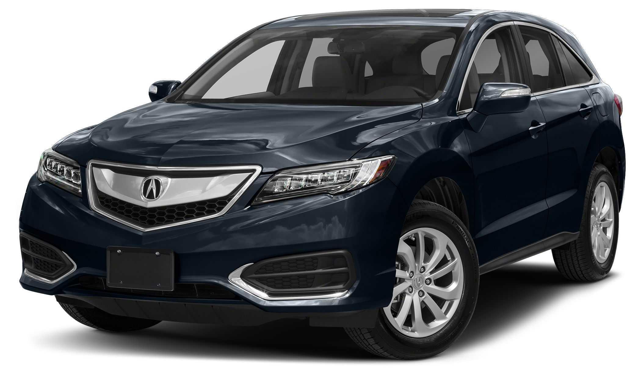Acura RDX 2018 $33500.00 incacar.com