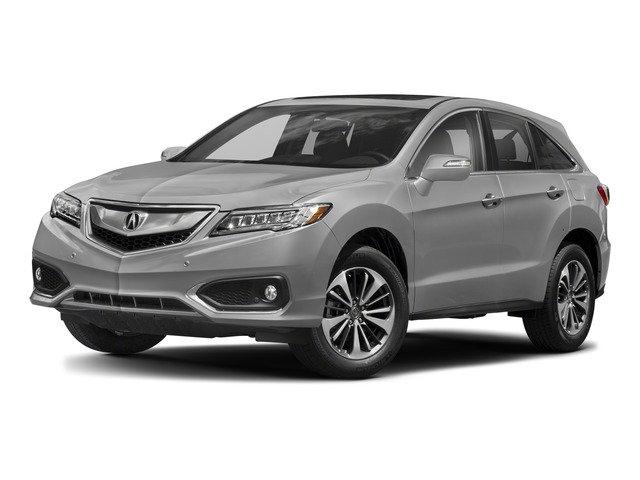 Acura RDX 2018 $36961.00 incacar.com