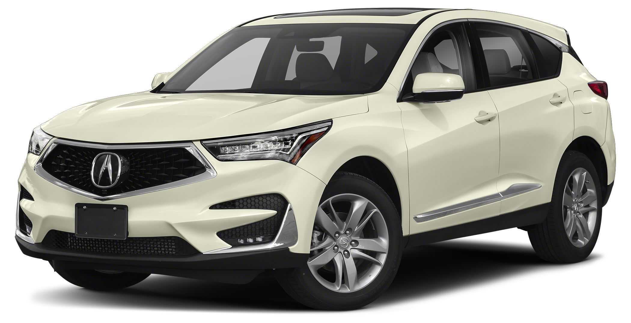 Acura RDX 2019 $48495.00 incacar.com