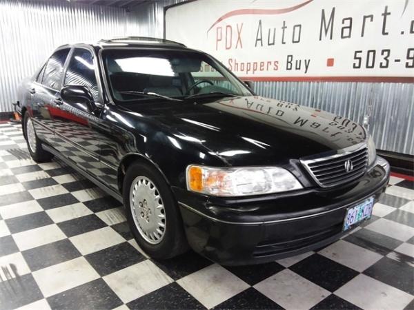 Acura RL 1997 $4777.00 incacar.com