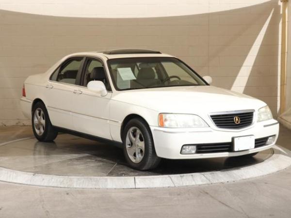 Acura RL 1999 $4900.00 incacar.com