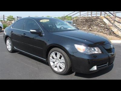 Acura RL 2010 $14397.00 incacar.com