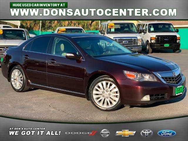 Acura RL 2012 $10997.00 incacar.com