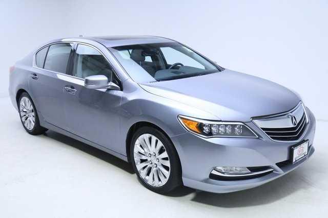 Acura RLX 2014 $21855.00 incacar.com