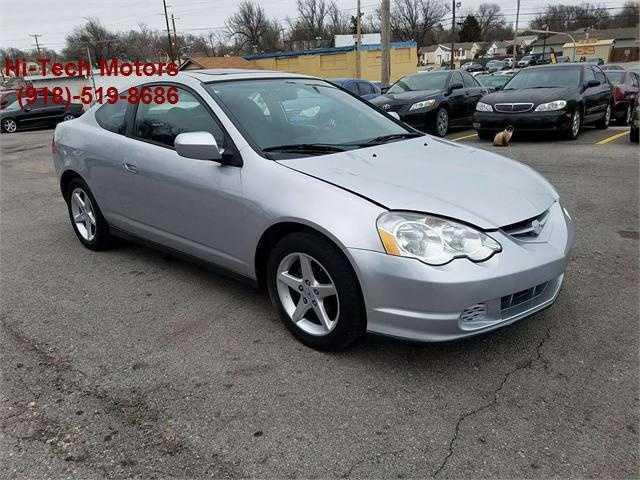 Acura RSX 2002 $4000.00 incacar.com