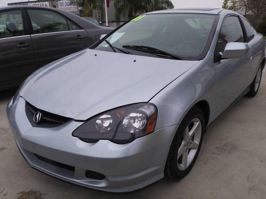 Acura RSX 2003 $6495.00 incacar.com