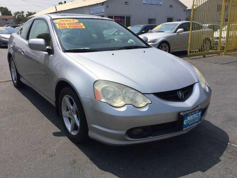 Acura RSX 2003 $7598.00 incacar.com