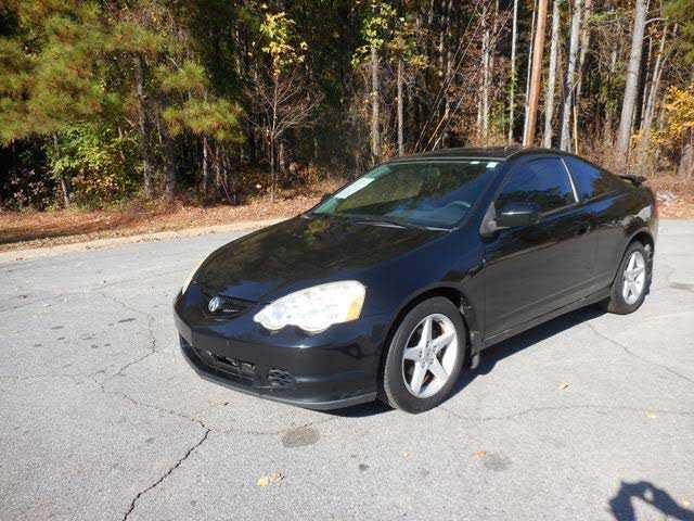 Acura RSX 2003 $2999.00 incacar.com