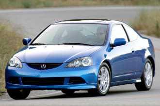 Acura RSX 2006 $7995.00 incacar.com