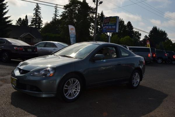 Acura RSX 2006 $11989.00 incacar.com