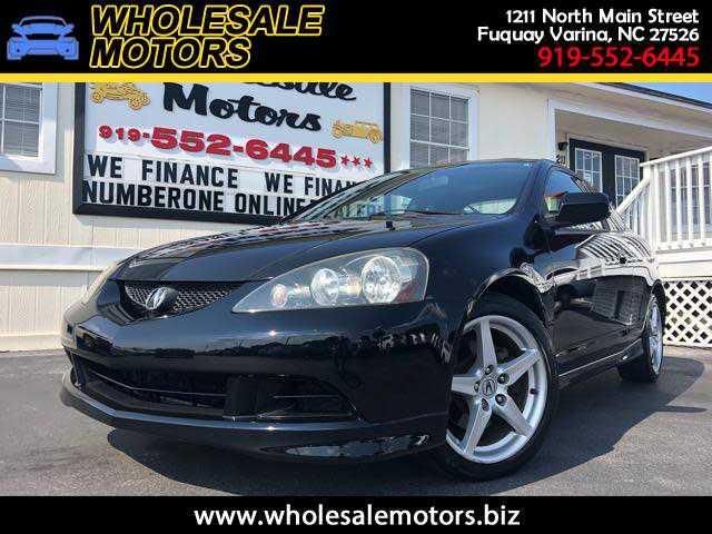 Acura RSX 2006 $9500.00 incacar.com