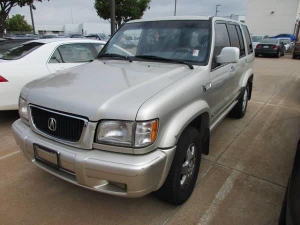 Acura SLX 1998 $2900.00 incacar.com