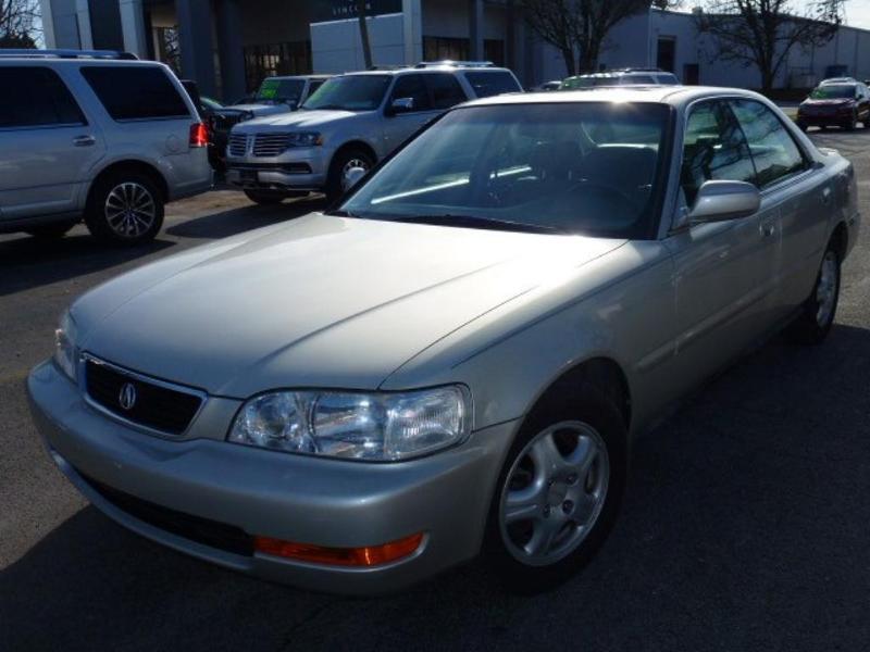 Acura TL 1996 $3990.00 incacar.com